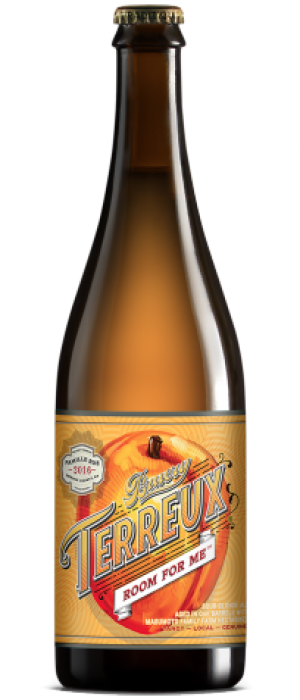Room For Me by Bruery Terreux in California, United States