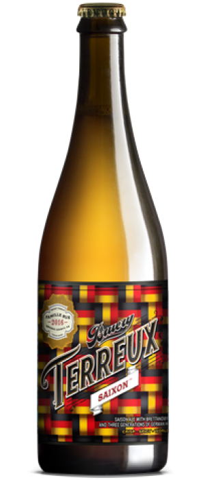 Saixon by Bruery Terreux in California, United States