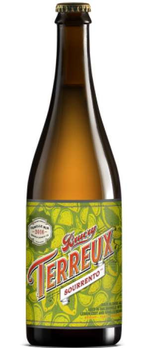 Sourrento by Bruery Terreux in California, United States