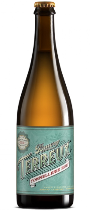 Tonnellerie Rue by Bruery Terreux in California, United States