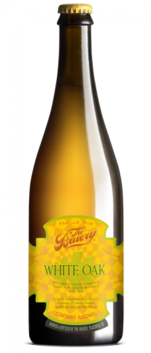 White Oak by The Bruery in California, United States