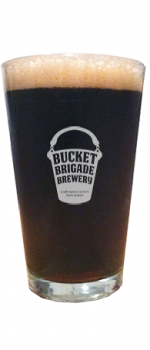 Scotch Bonnet Scottish Ale by Bucket Brigade Brewery in New Jersey, United States