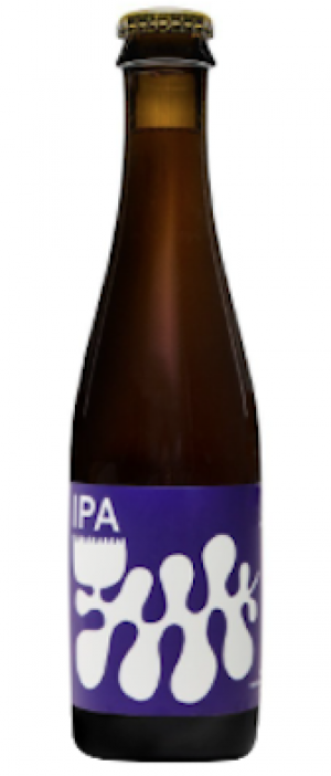 IPA by Burdock Brewing Company in Ontario, Canada