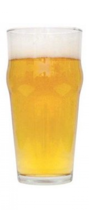 Burleigh Blonde by Gideon's Brewing Company in North Dakota, United States