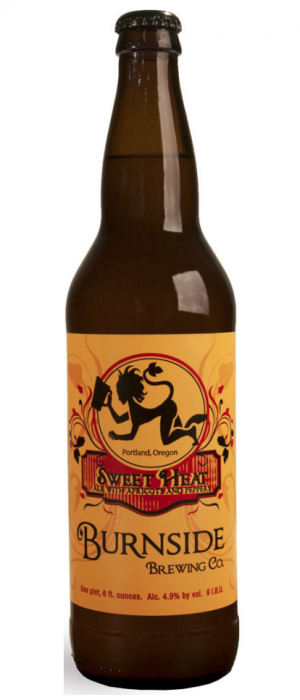Sweet Heat by Burnside Brewing Company in Oregon, United States