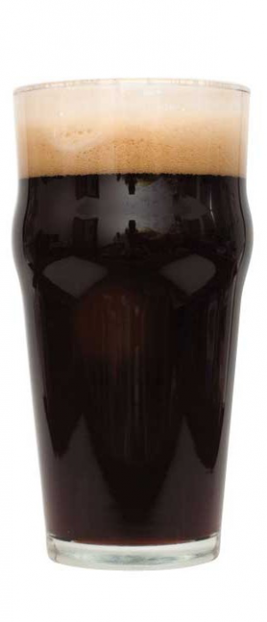 Pickard's Oatmeal Stout