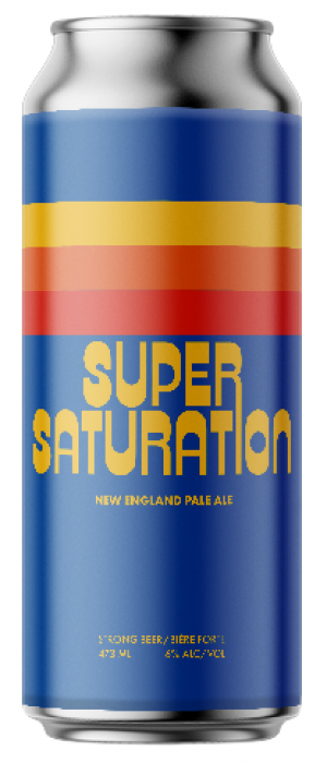 Super Saturation NEPA