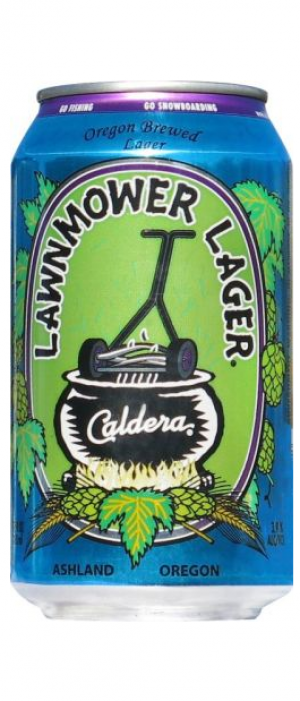 Lawnmower Lager