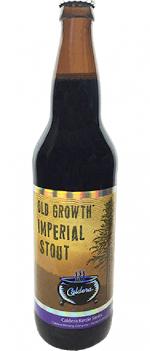 Old Growth Imperial Stout