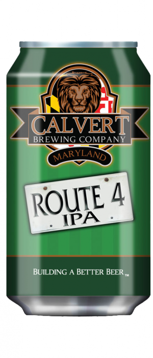 Route 4 IPA