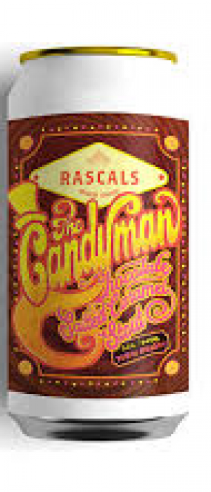 The Candyman by Rascals Brewing Co. in Leinster, Ireland