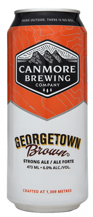 Georgetown Brown