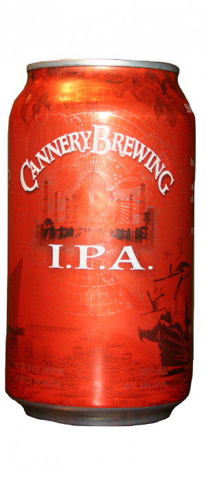 IPA by Cannery Brewing in British Columbia, Canada