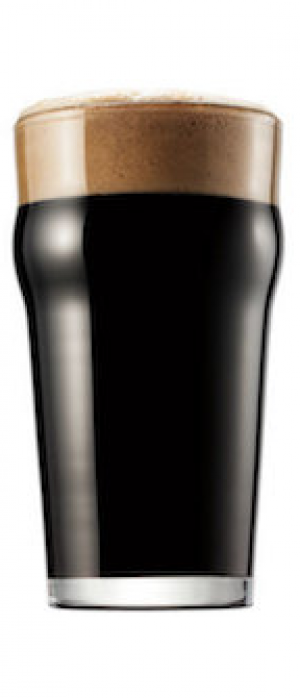 Brickyard Porter by Cannonball Creek Brewing Company in Colorado, United States
