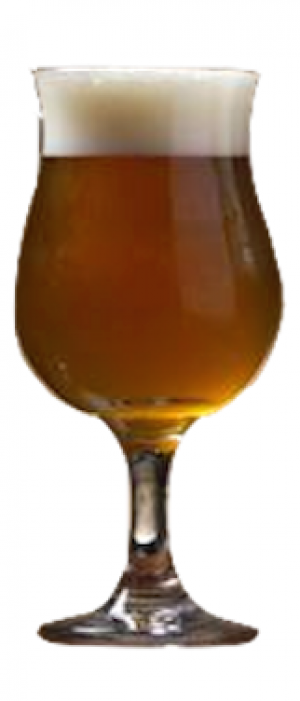 Chain Shot Abbey by Cannonball Creek Brewing Company in Colorado, United States