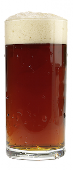 Victorville Red by Cannonball Creek Brewing Company in Colorado, United States