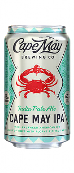 Cape May IPA