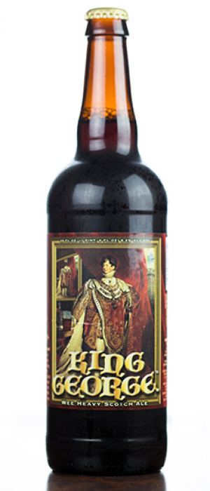 King George by Capital Brewery in Wisconsin, United States
