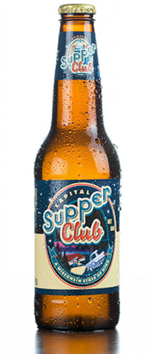 Supper Club by Capital Brewery in Wisconsin, United States