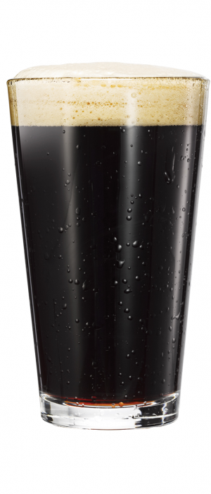 Prohibition Porter by Capitol City Brewing Company in District of Columbia, United States