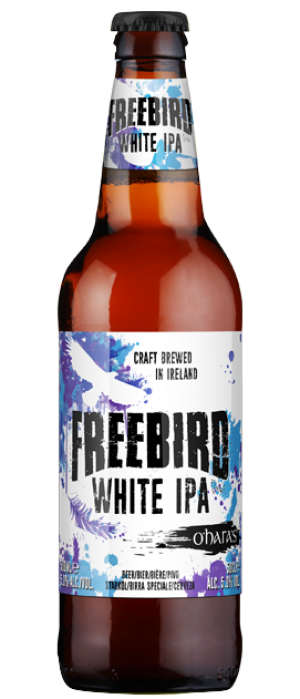 Freebird White IPA