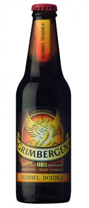 Grimbergen Dubbel by Carlsberg Group in Ontario, Canada