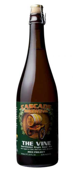 The Vine by Cascade Brewing in Oregon, United States