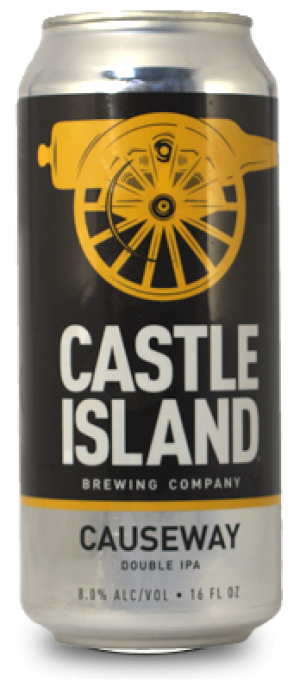 Causeway by Castle Island Brewing Company in Massachusetts, United States