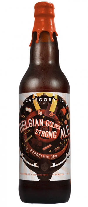 Belgian Golden Strong Ale
