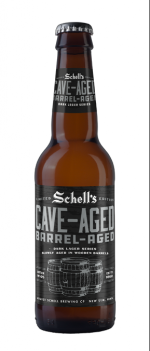 Cave-Aged Barrel-Aged by August Schell Brewing Company in Minnesota, United States