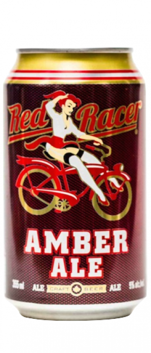Red Racer Amber Ale
