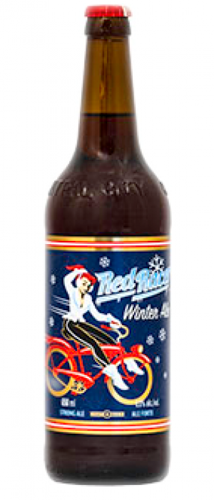Red Racer Winter Ale