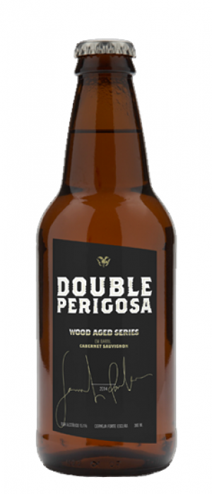 Double Perigosa Wood Aged Series