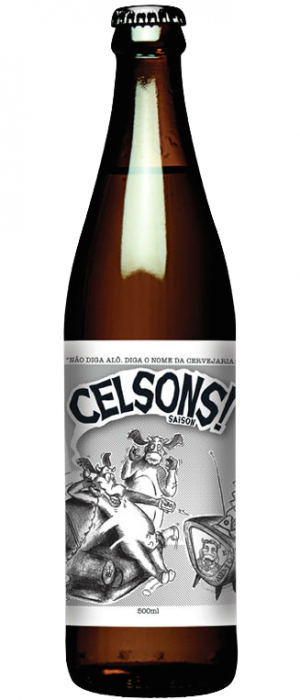 Celsons by Cervejaria Seasons in Rio Grande do Sul, Brazil