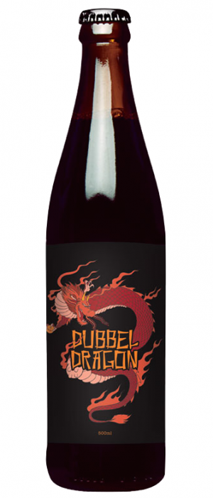 Dubbel Dragon by Cervejaria Seasons in Rio Grande do Sul, Brazil