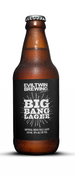 Big Bang Lager