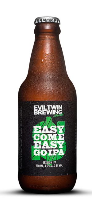 Easy Come Easy Go IPA