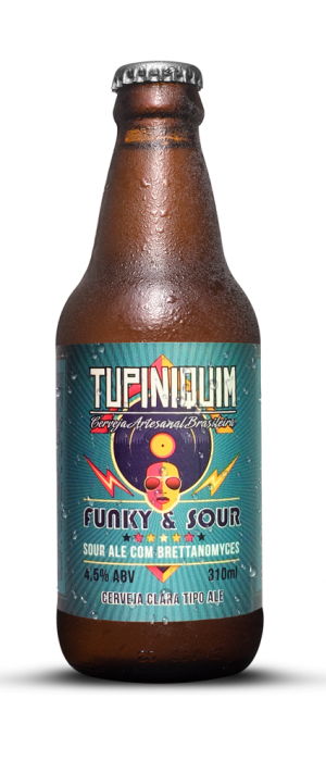 Funky & Sour