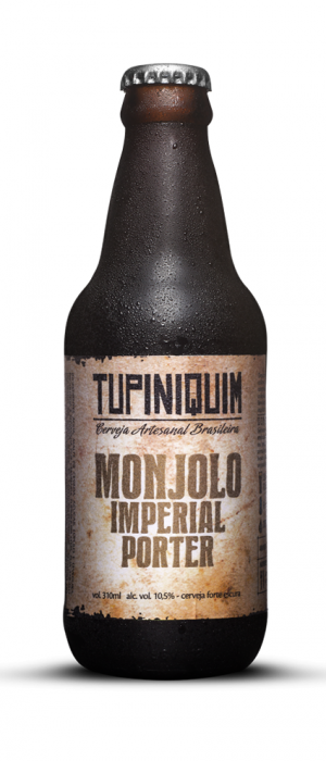 Monjolo Imperial Porter