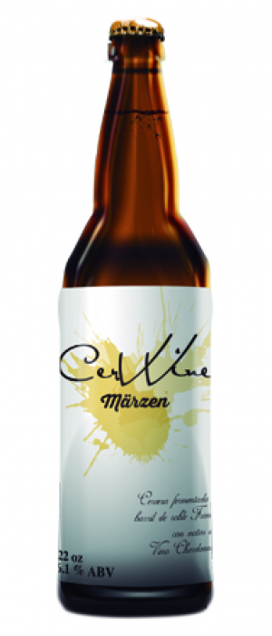 Cervvine by Chikilla Craft Beer in Baja California, Mexico
