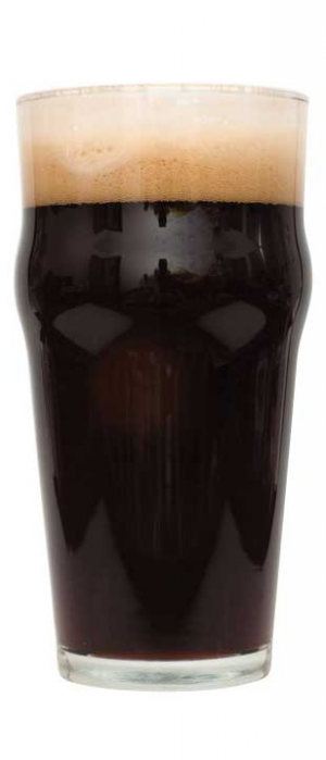 Brake Czech by Chainline Brewing Company in Washington, United States