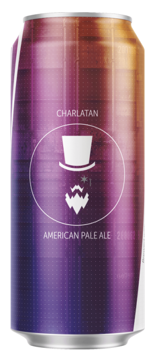 Charlatan by Maplewood Brewery & Distillery in Illinois, United States