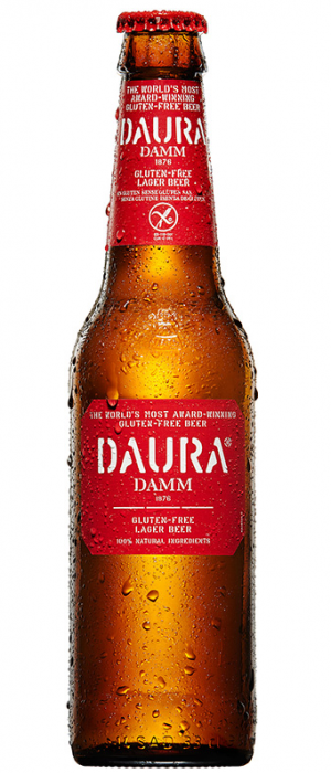 Daura Damm by S.A. Damm in Barcelona, Spain