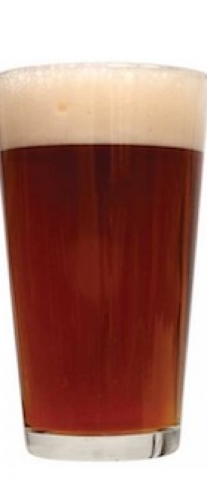 Chestnut Street Brown Ale by Chattanooga Brewing Co. in Tennessee, United States