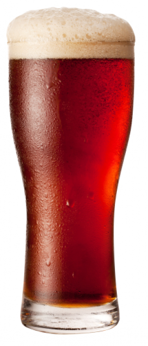Sunset Red Ale by Chelsea Craft Brewing Company in New York, United States