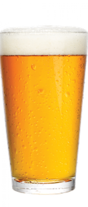 Halleck Pale Ale by Chestnut Brew Works in West Virginia, United States