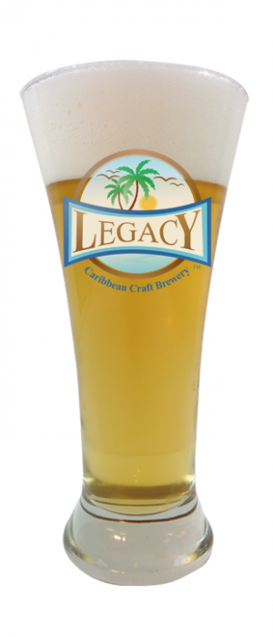 Chica by Legacy Caribbean Craft Brewery in Florida, United States