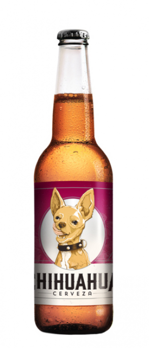 Rosado by Chihuahua Brewing Co. in California, United States