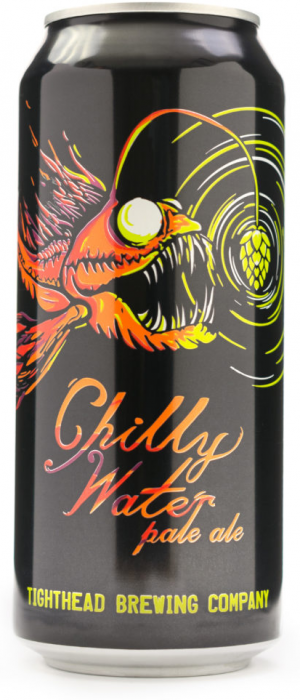 Chilly Water Pale Ale by Tighthead Brewing Company in Illinois, United States