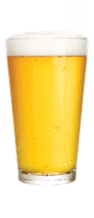 Pilsner by Chuckanut Brewery in Washington, United States